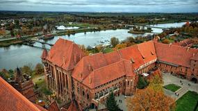 Ponad 600 tys. osób odwiedziło zamek w Malborku