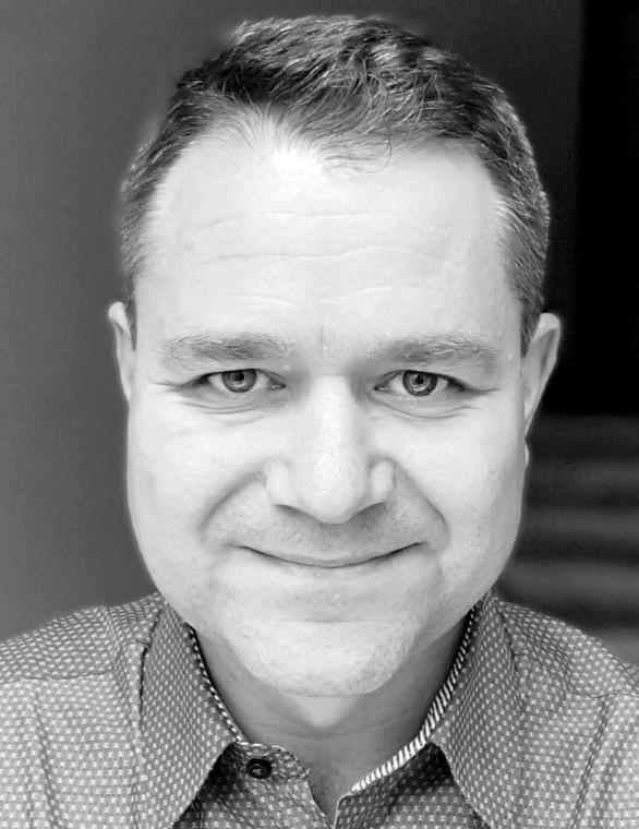 Michał Herde prezes oddziału Federacji Konsumentów w Warszawie