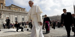 Papież Franciszek chce udostępnić tajemnice Watykanu