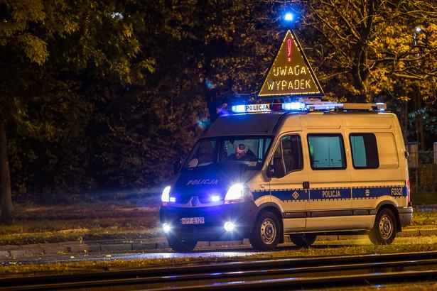Święta minęły spokojnie; nie zanotowaliśmy żadnych niebezpiecznych incydentów z wyjątkiem wypadków drogowych - podaje policja