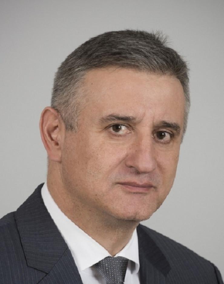 Tomislav Karamarko Vlada Hrvatske
