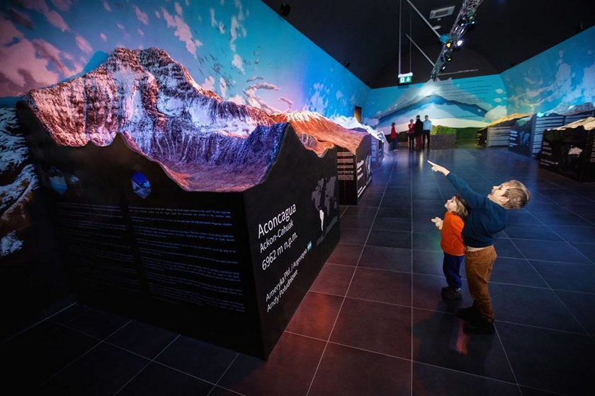 Muzeum w Zawoi