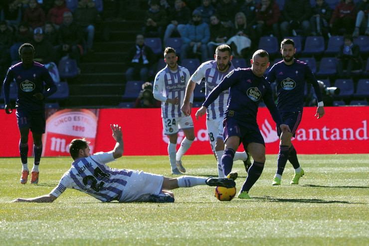 FK Valjadolid, FK Selta Vigo