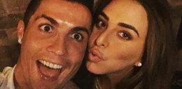 Cristiano Ronaldo ma nową dziewczynę? To córka miliardera. GALERIA