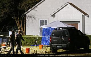 Media: 26-letni sprawca strzelaniny w Teksasie 'był wściekły na teściową'