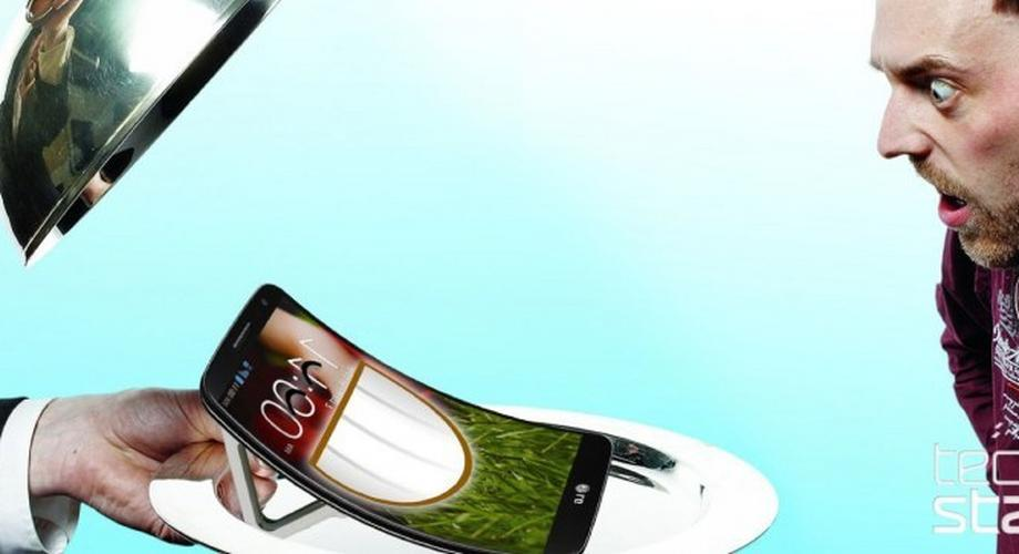 Smartphones mit flexiblem Display: Was bringt mir das?