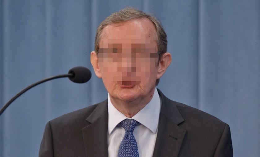 Były senator PO, zatrzymany przez CBA!