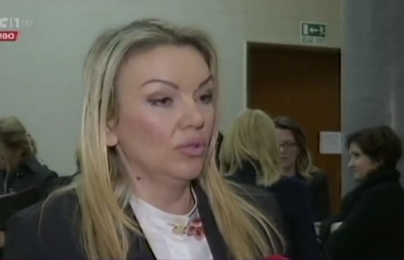Snežana Stojisavljević