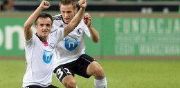 Legia zatrzymała swoje gwiazdy