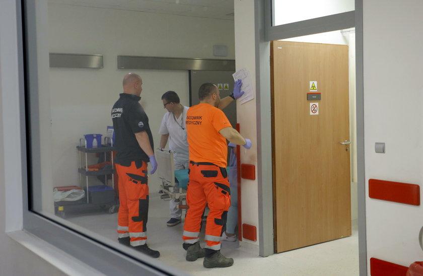 W szpitalach brakuje lekarzy