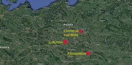 Od 1 stycznia zmiany na mapie Polski
