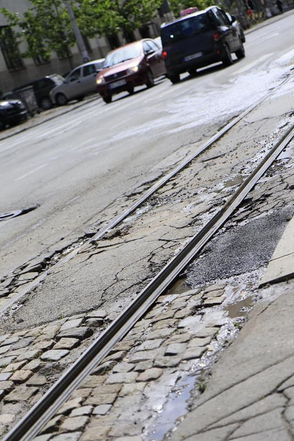 Biće zamenjene i šini i kompletna infrastruktura