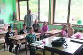 Kursumlija merdare-ucitelj sa djacima foto Ljubisa Mitic