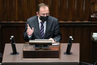 Kamiński: Jestem przekonany, że decyzja premiera ws. wyborów korespondencyjnych była legalna