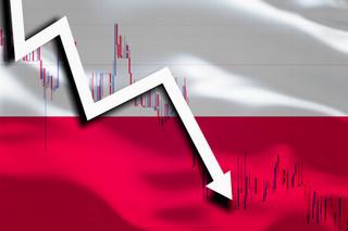 Znaczny wzrost liczby niewypłacalności polskich firm