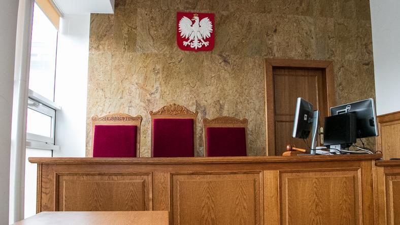 Sąd Rejonowy uznał, że drukarz popełnił wykroczenie