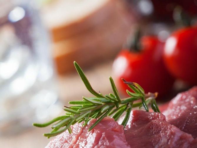 Pre kuvanja OVU HRANU nemojte nipošto da perete jer rizikujete opasnu infekciju