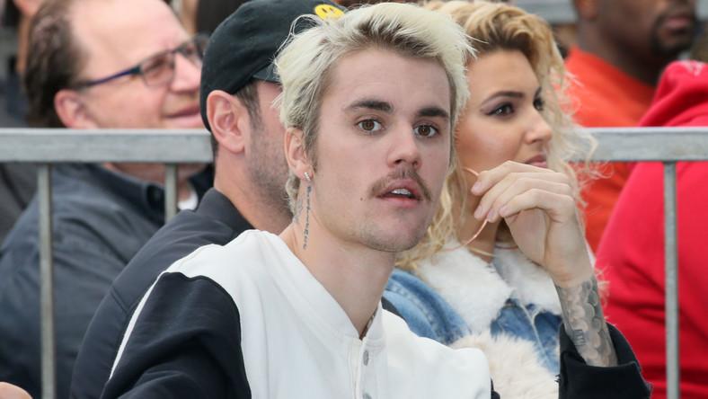Justin Bieber's Listening Party Sounds Kinda Weird