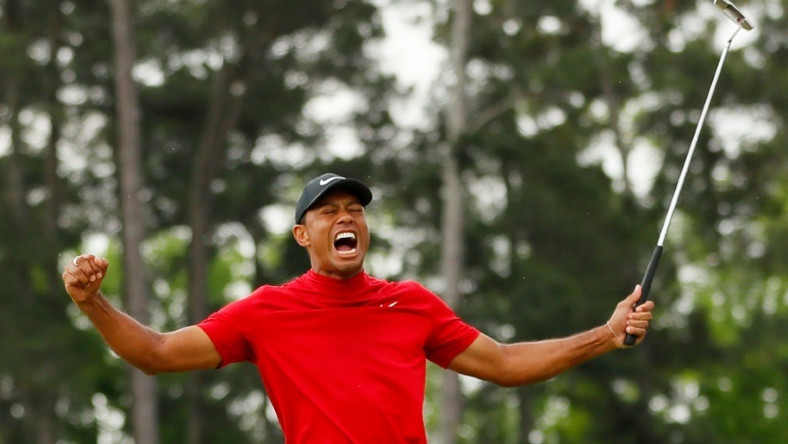 Woods' remarkable victory in The Masters can be an inspiration in Cardiff's bid to avoid relegation, said manager Warnock