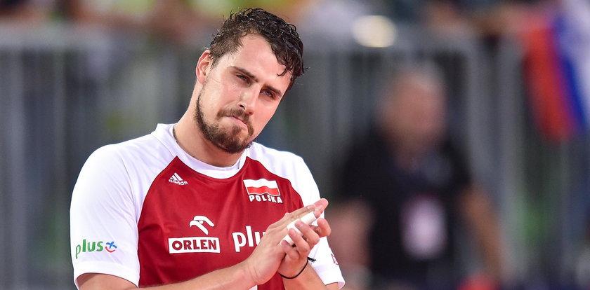 Fabian Drzyzga: Cieszę się, że wróciłem do Polski