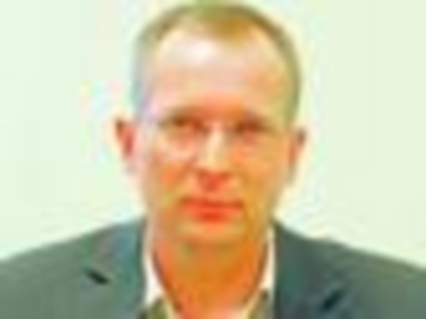 Marcin Krawczyk, sędzia, przewodniczący X Wydziału Gospodarczego ds. Upadłościowych i Naprawczych w Sądzie Rejonowym dla m.st. Warszawy