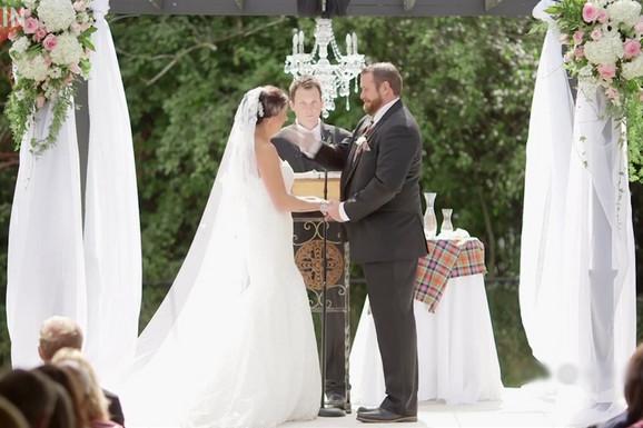ŠAMAR PRED BRAK Ova mlada će zauvek pamtiti svoju svadbu, ali ne zbog burme i prvog poljupca (VIDEO)