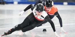 Natalia Maliszewska zdobyła brązowy medal mistrzostw Europy w short tracku