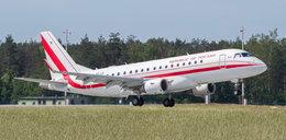 PiS traktuje rządowy samolot jak taksówkę. Lot ministra Dworczyka za kilkadziesiąt tysięcy!