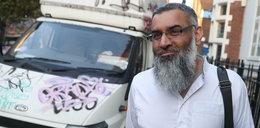 Radykalny imam wyszedł przedterminowo z więzienia