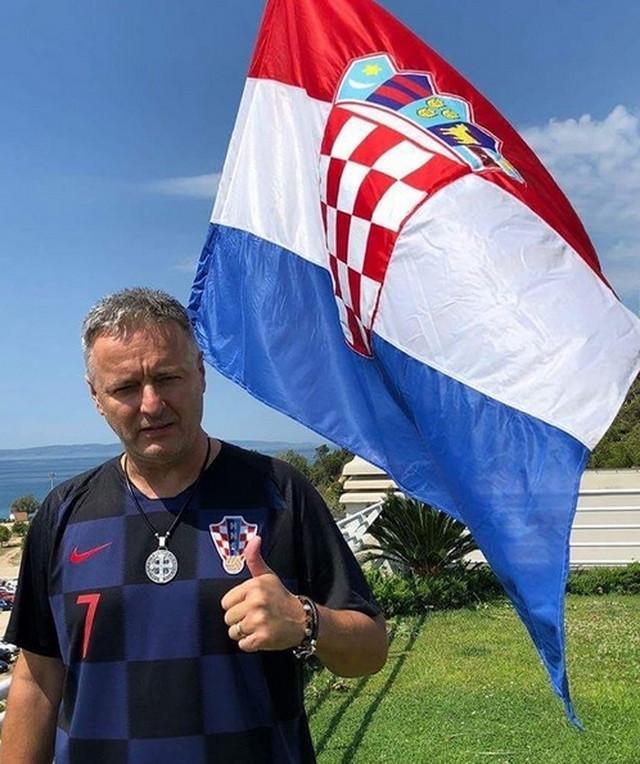 Nastupi su mu zbog otvorenog veličanja ustaštva zabranjeni u pola Evrope: Marko Perković Tompson