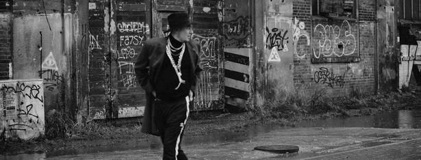"""Spięty wydaje drugą, solową płytę """"Black Mental"""""""
