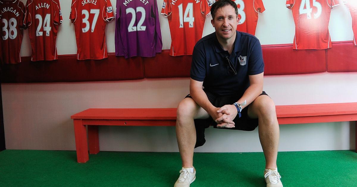 Jurgen Klopp Robbie Fowler wants Liverpool role with coach [ARTICLE] -  Pulse Nigeria