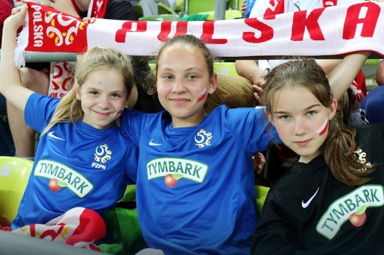 """Zwycięzcy turnieju """"Z Podwórka na Stadion o Puchar Tymbarku"""""""