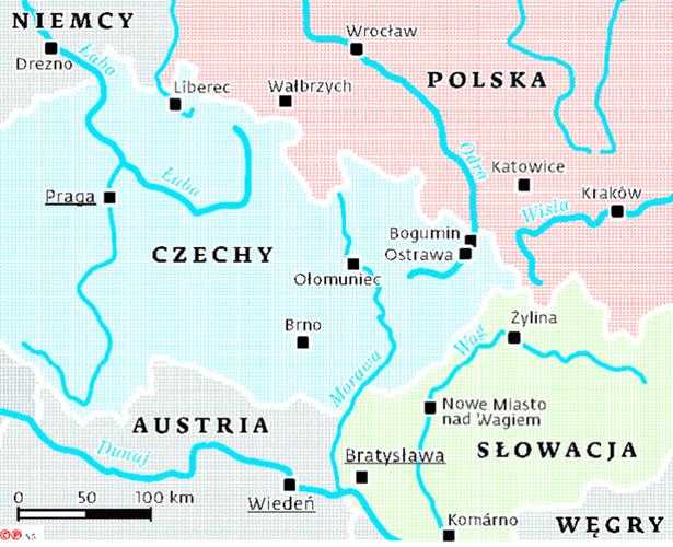 Koncepcja kanału Odra–Dunaj liczy ponad sto lat. Projekt zaczęto realizować w Austro-Węgrzech, ale realizację przerwał wybuch wojny.