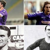 SRBIN SA DRUGE PLANETE! Sa dva gola srušio legendarnog Gabrijela Batistutu i ušao u istoriju Fiorentine!