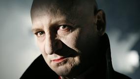 """Robert Więckiewicz: nie spodziewajcie się """"Zmierzchu"""" i """"Rodziny Adamsów"""""""