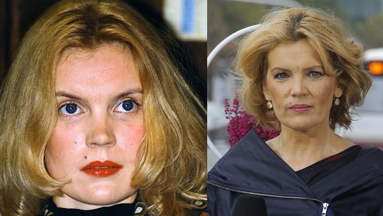 Wiosną 2015 roku aktorka skończyła 49 lat...