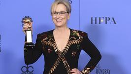 """Meryl Streep i Karl Lagerfeld w konflikcie. """"Jest wybitną aktorką, ale skąpą osobą"""". O co poszło?"""
