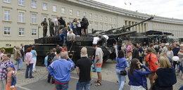 Najazd NATO na Urząd Wojewódzki