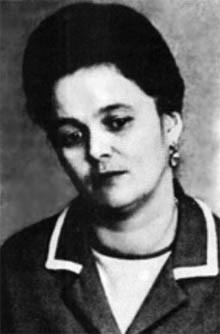 Nina Kułagina