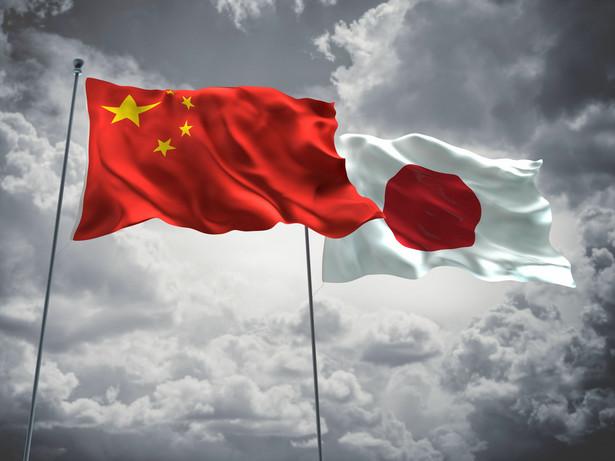 Chiny i Japonia