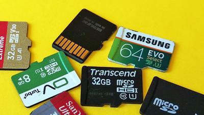 Ratgeber Speicherkarten: Die richtige Karte für Handy, Kamera oder Drohne finden
