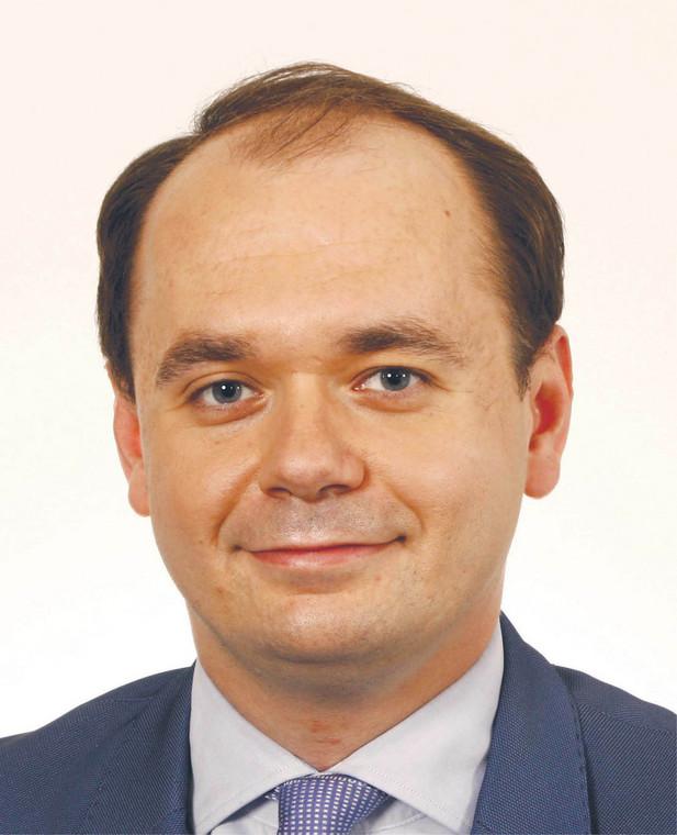 dr Sebastian Gajewski z Katedry Prawa Administracyjnego Europejskiej Wyższej Szkoły Prawa i Administracji w Warszawie