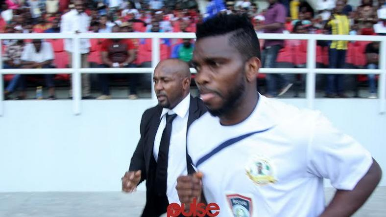Yobo has boosted the confidence of the team not to be intimidated by the Croatia, Argentina and Iceland teams in their group,