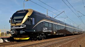 Znamy rozkład pociągów Leo Express z Krakowa do Pragi