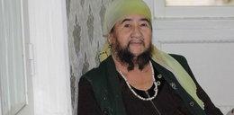 """Niezwykła mieszkanka Kazachstanu. """"Nigdy nie goliłam brody"""""""