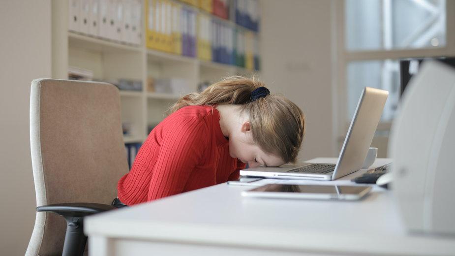 Cztery mity na temat wypalenia zawodowego