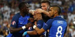 Skandal na Euro 2016. Francuscy piłkarze na dopingu?
