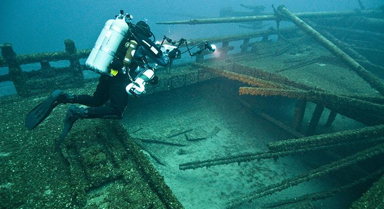 Kenya now wants to build the first underwater museum in Sub-Saharan Africa . (greatlakesecho)