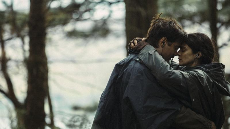 """The Lobster"" - kadr z filmu"